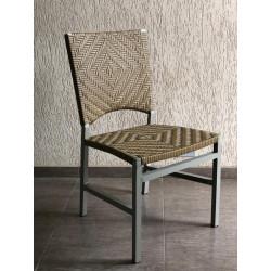 Cadeira  Ametista em Fibra Sintética