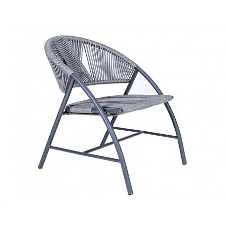 Cadeira Anita em Corda Náutica