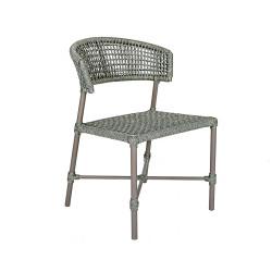 Cadeira Betânia em Corda Náutica