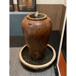 Fonte Carrara Vietnamita - Alt 88 x Diam 53