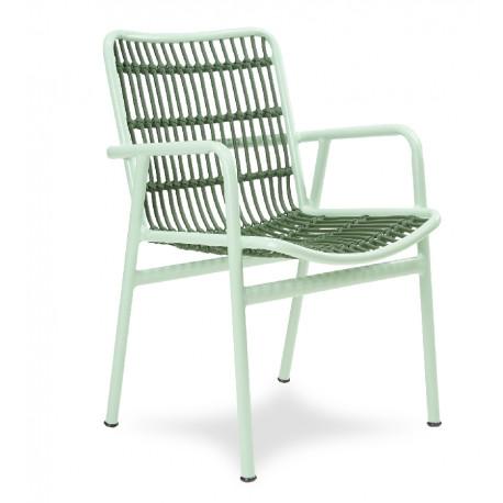 Cadeira Sami Fibra Sintética