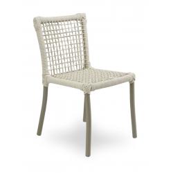 Cadeira Dora  Corda Náutica