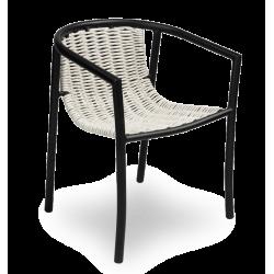 Cadeira Bonanza Corda Náutica
