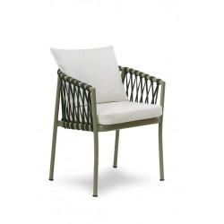 Cadeira Califórnia Corda Náutica