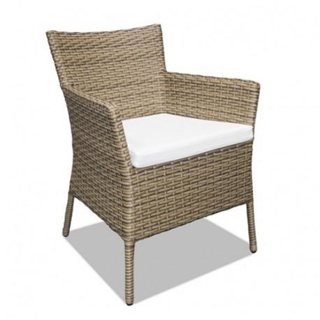 Cadeira Peruíbe Fibra Sintética