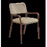Cadeira Maori Corda Náutica
