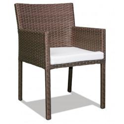 Cadeira Regata  Fibra Sintética