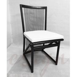 Cadeira Izzi em Corda