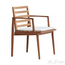 Cadeira Atobá com Braço