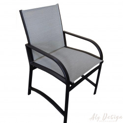 Cadeira Carol em Tela