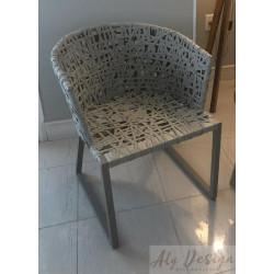 Cadeira Minas Fibra Sintética