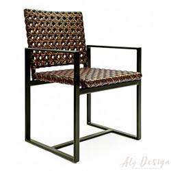 Cadeira Marrocos Diva em Fibra