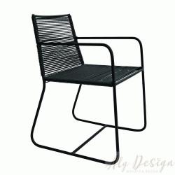 Cadeira Doha com Braço