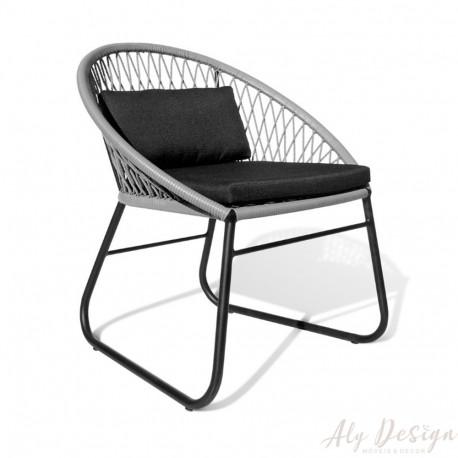Cadeira Huelva com Braço