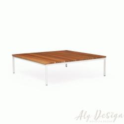 Mesa de Centro Vaivém - Design Zanocchi & Starke