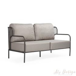 Namoradeira Catimbau - Design Studio Alfaia