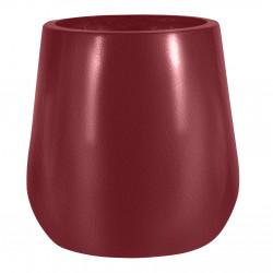 Vaso Elegance P 45 x 36 x 34 em Fibra de Vidro