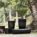 Jardineira Fibra de Vidro - Alt 26 x C 100 x L 30